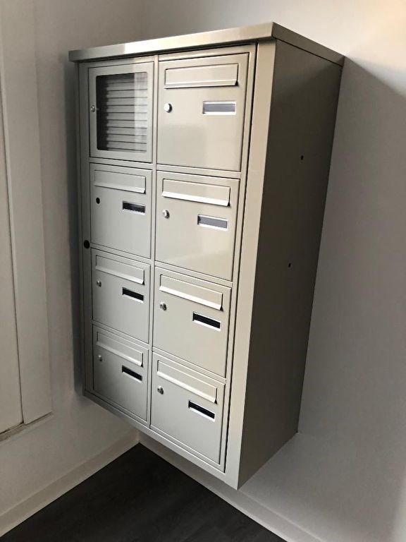 Produit d'investissement appartement Rouen 222600€ - Photo 4