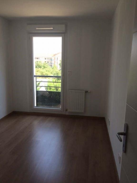 Rental apartment Meyzieu 740€ CC - Picture 4