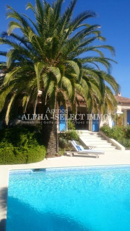 Vente de prestige maison / villa Grimaud 1630000€ - Photo 7