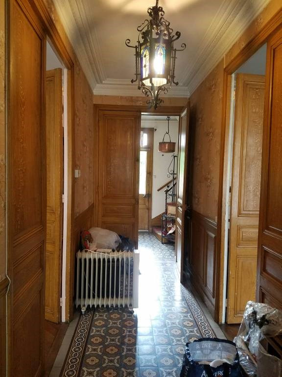 Vente maison / villa Arpajon 498000€ - Photo 10