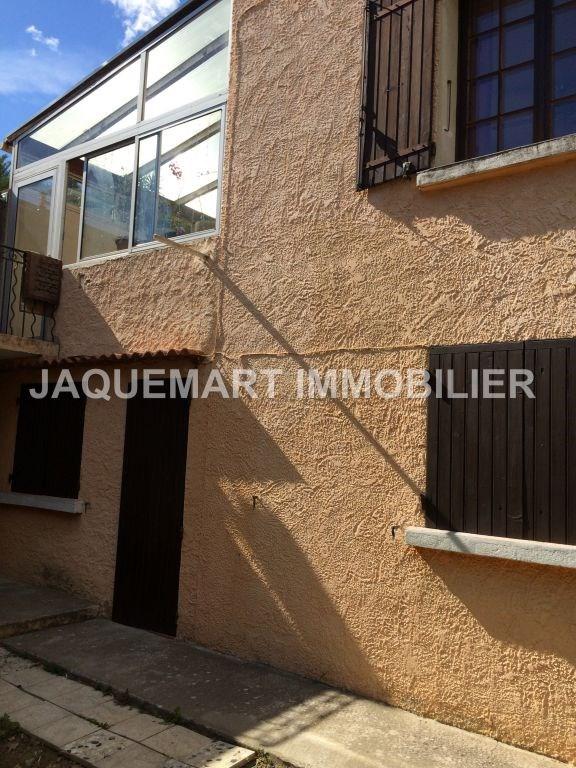 Sale house / villa Lambesc 425000€ - Picture 3