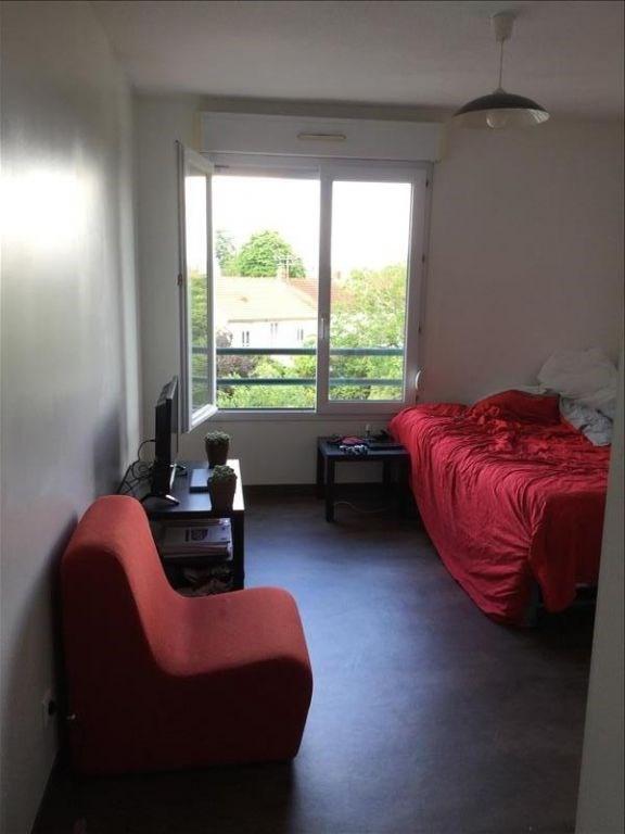 Rental apartment La roche sur yon 368,20€ CC - Picture 1