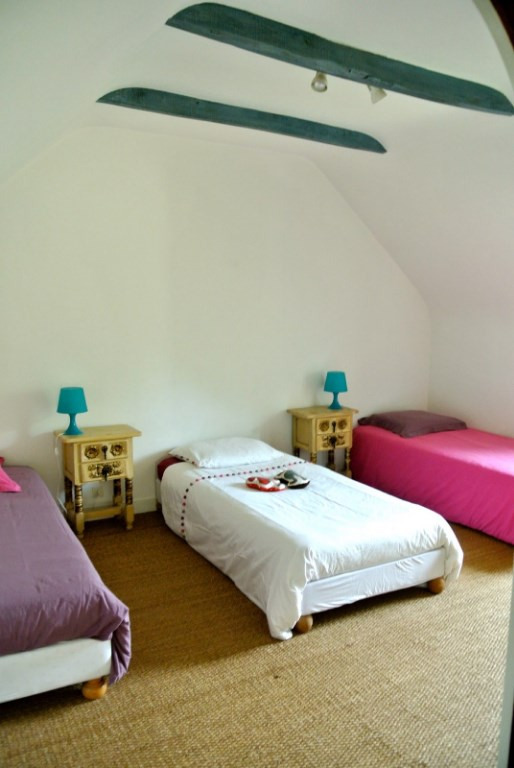Vente de prestige maison / villa La foret fouesnant 760000€ - Photo 10