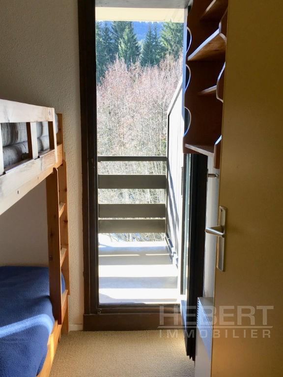 Vendita appartamento Saint gervais les bains 74800€ - Fotografia 6
