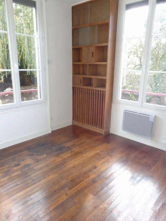 Locação apartamento La norville 790€ CC - Fotografia 2