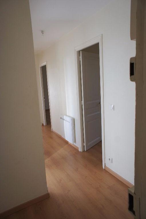 Location appartement Antony 1018€ CC - Photo 1