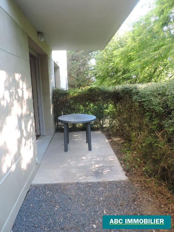 Location appartement Limoges 390€ CC - Photo 10