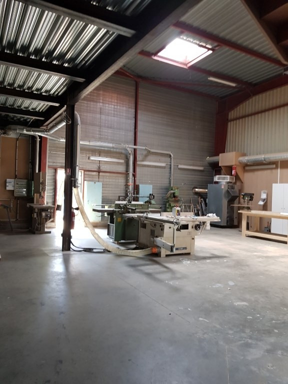 Vente local commercial Le plessis bouchard 410800€ - Photo 2