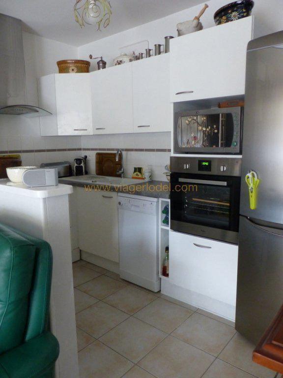 casa Montagnac 62500€ - Fotografia 4