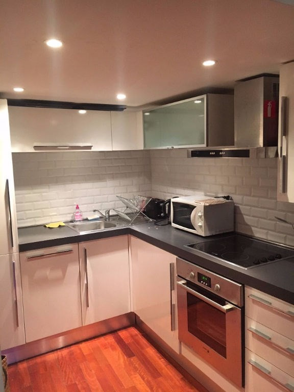 Location appartement Nice 800€ CC - Photo 7