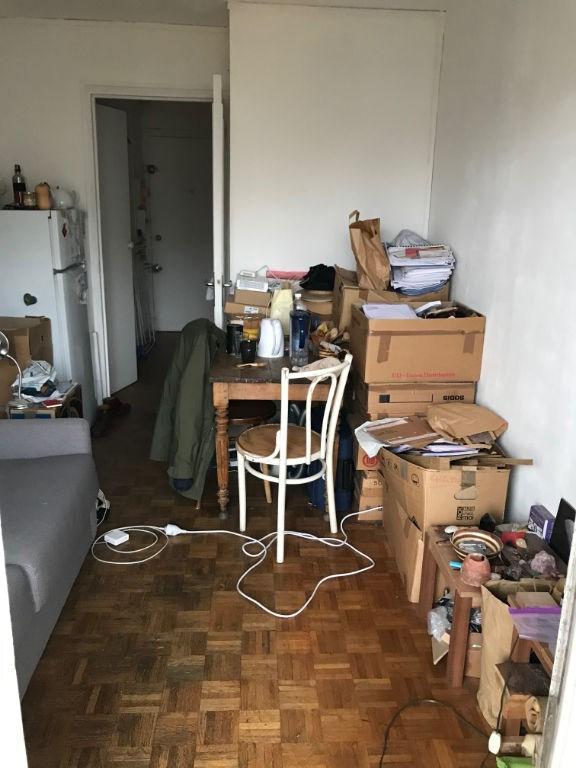 Vente appartement Paris 14ème 147000€ - Photo 4