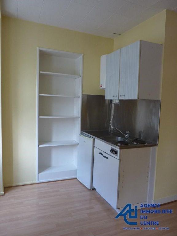 Rental apartment Pontivy 300€ CC - Picture 3