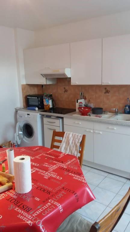 Rental apartment Saint-germain-les-arpajon 771€ CC - Picture 10
