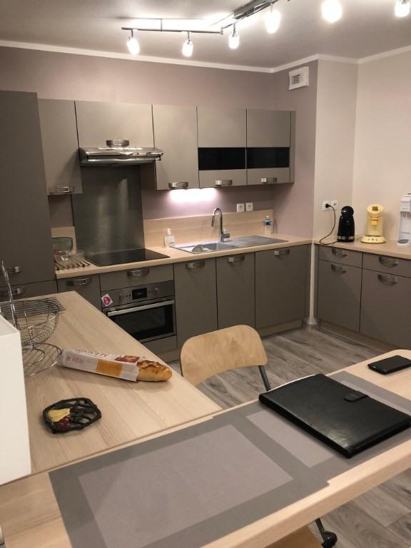 Vente appartement L isle d abeau 165000€ - Photo 1