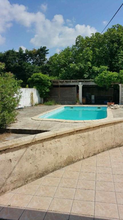 Vente maison / villa Graveson 427000€ - Photo 11