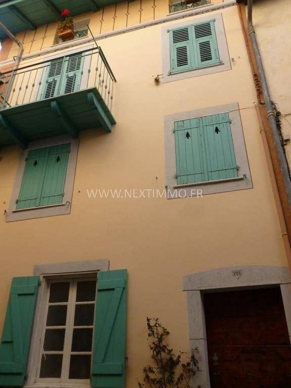 Vente appartement Saint-martin-vésubie 240000€ - Photo 15