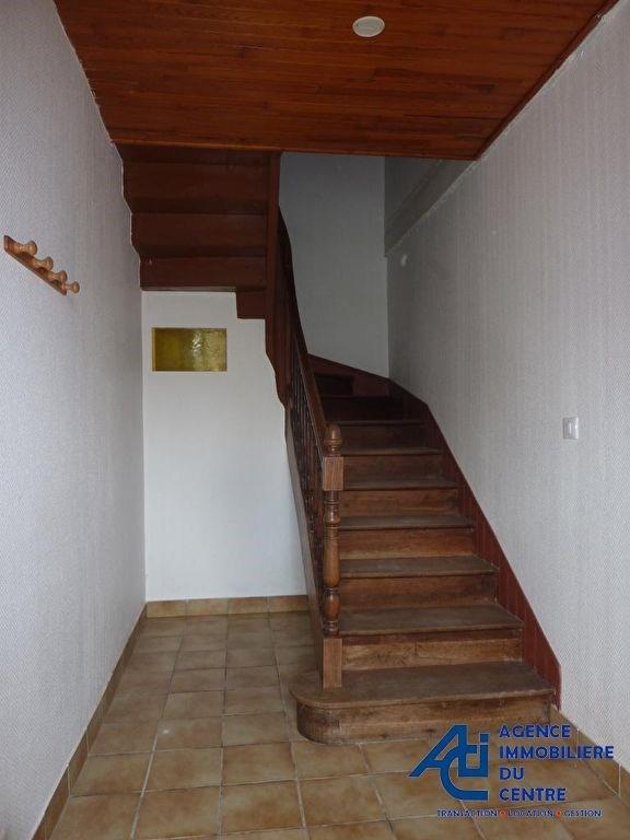 Rental house / villa Cleguerec 637€ CC - Picture 4