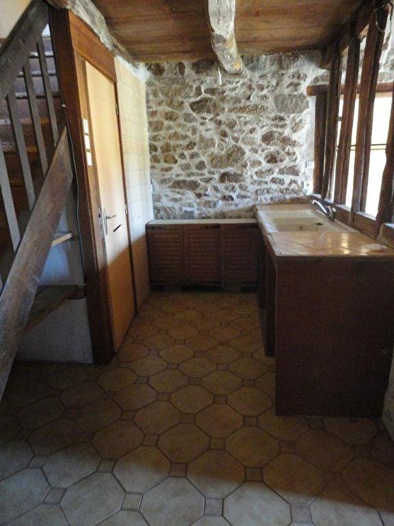 Sale house / villa Cognac la foret 75000€ - Picture 3