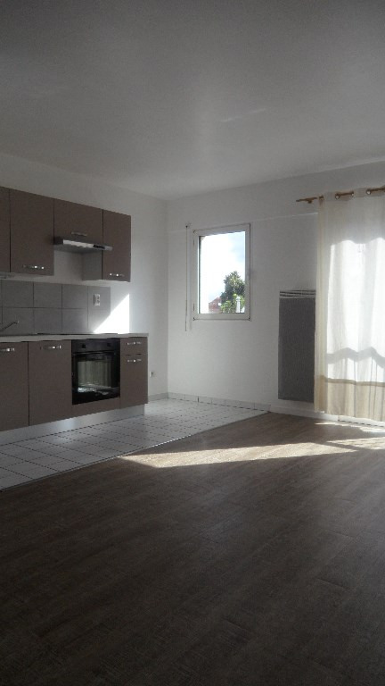 Location appartement Epinay sur orge 599€ CC - Photo 1