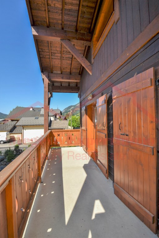Vente appartement Praz sur arly 174 900€ - Photo 6