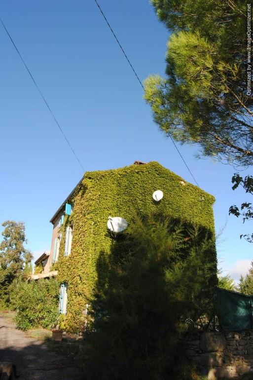 Sale house / villa Fanjeaux 177000€ - Picture 2
