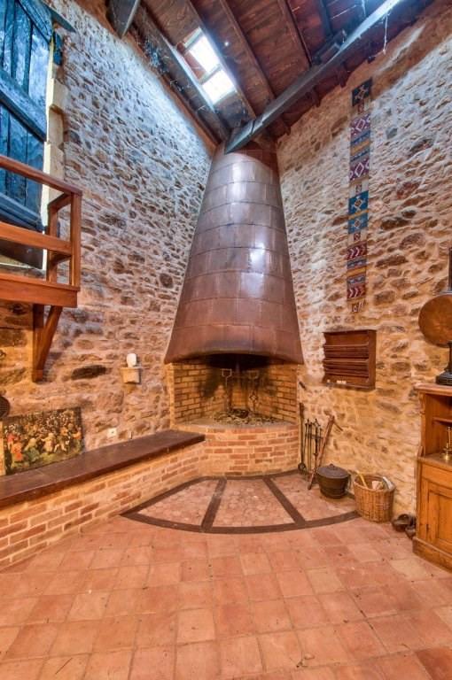 Vente de prestige maison / villa Chasselay 2575000€ - Photo 12