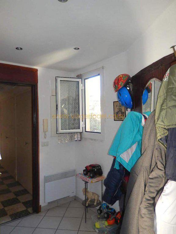 Life annuity apartment Roquebrune-cap-martin 75000€ - Picture 8