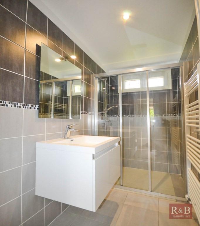 Vente maison / villa Les clayes sous bois 299000€ - Photo 8