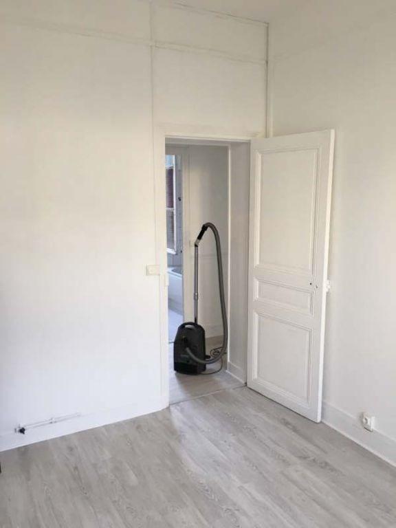 Appartement asnières sur seine - 2 pièce (s) - 34 m²