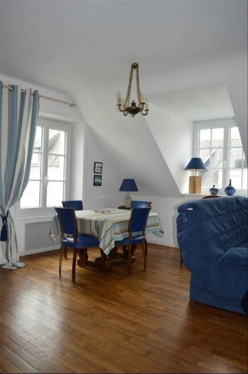 Investment property apartment Benodet 166950€ - Picture 1