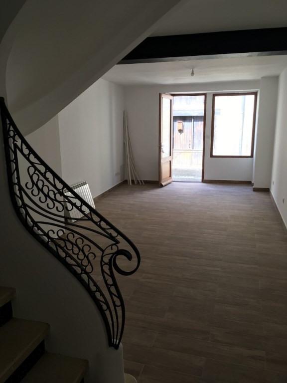 Rental house / villa Ste eulalie 530€ CC - Picture 4