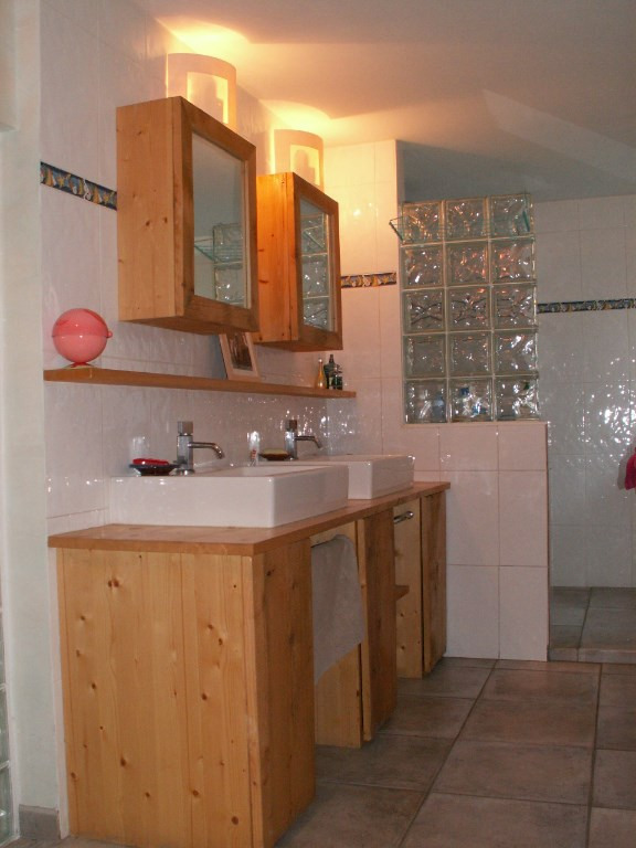 Sale apartment Bourg de peage 250000€ - Picture 6
