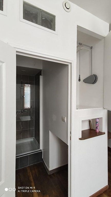 Rental apartment Saint quentin 360€ CC - Picture 10