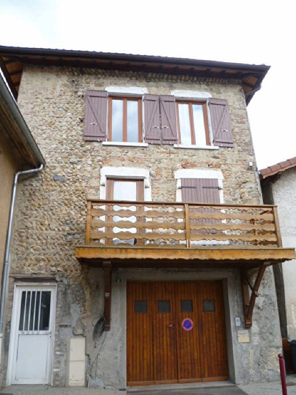 Rental house / villa Chatonnay 650€ CC - Picture 1