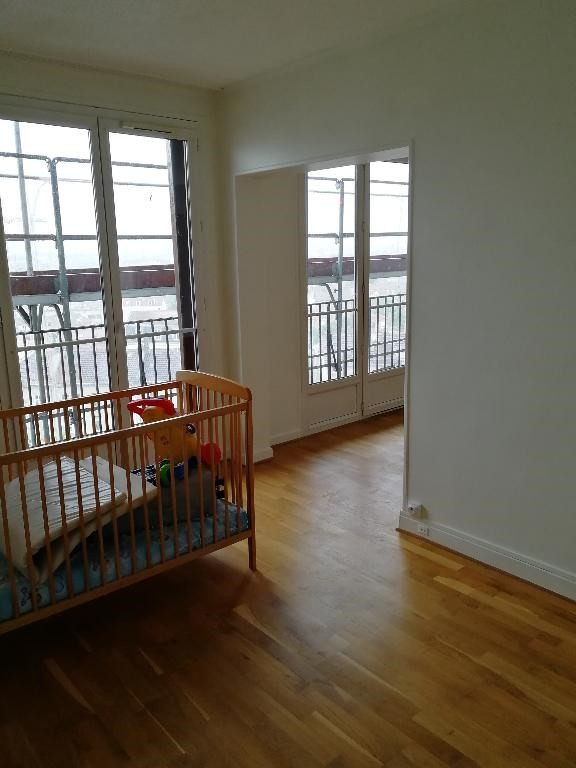Location appartement Villeneuve saint georges 1100€ CC - Photo 2