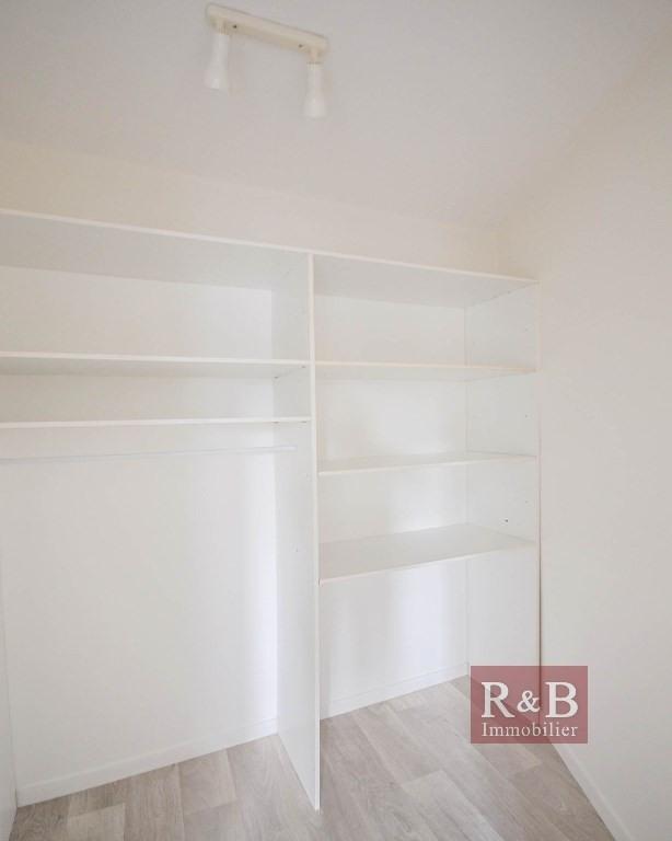 Vente appartement Plaisir 180000€ - Photo 6