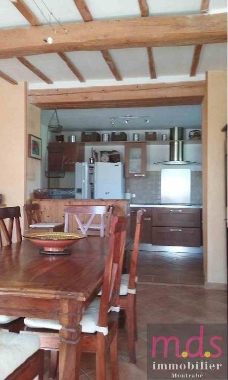 Vente maison / villa Saint-sulpice la pointe secteur 395000€ - Photo 6