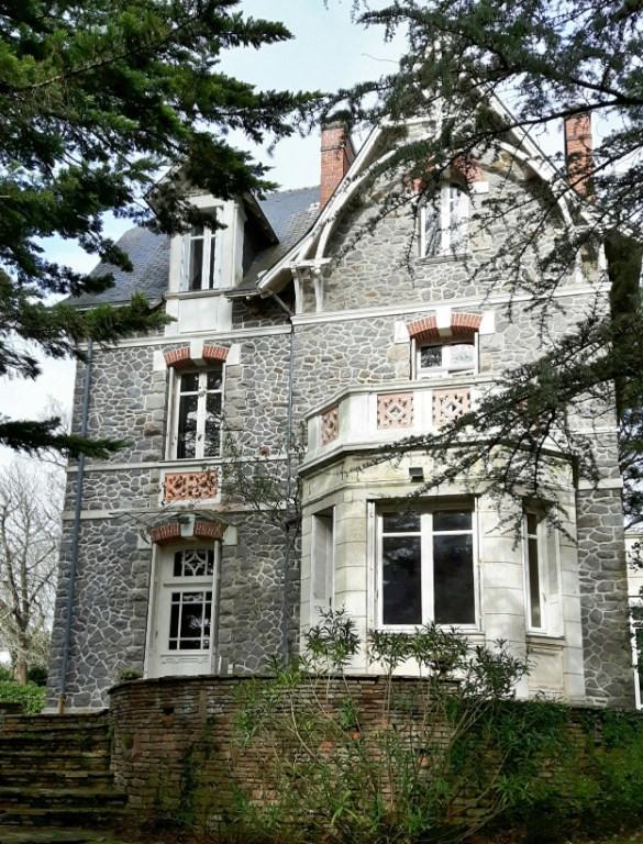 Vente de prestige maison / villa Saint-nazaire 967000€ - Photo 2