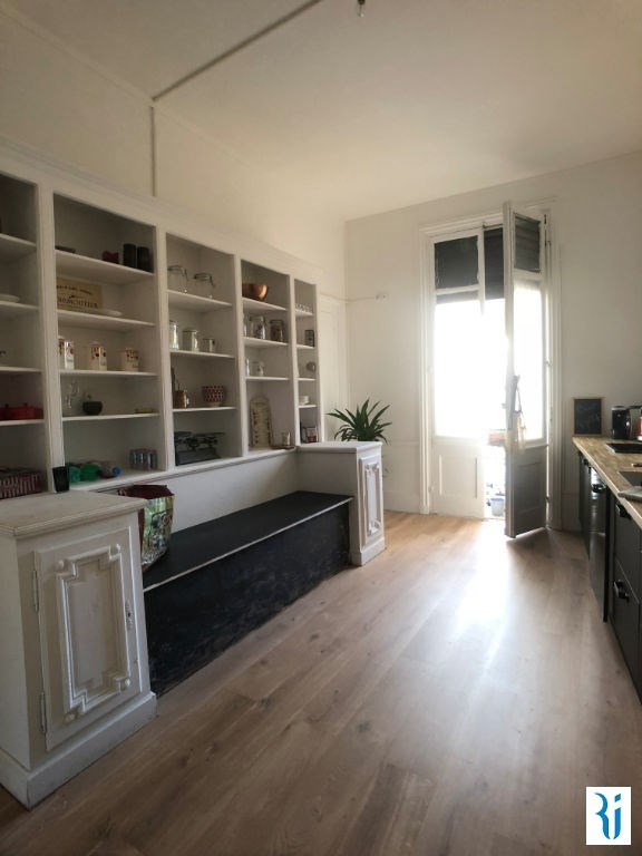 Sale apartment Rouen 280 000€ - Picture 6
