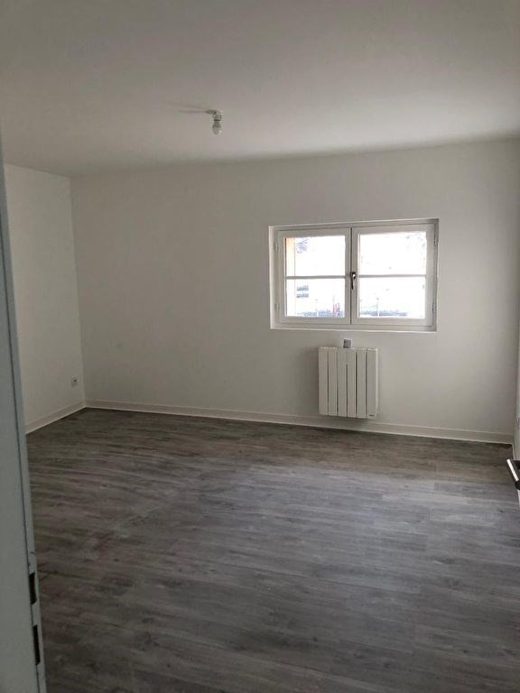 Investment property apartment Rouen 222600€ - Picture 2