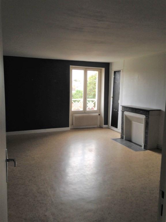 Location appartement Saint germain en laye 1180€ CC - Photo 1