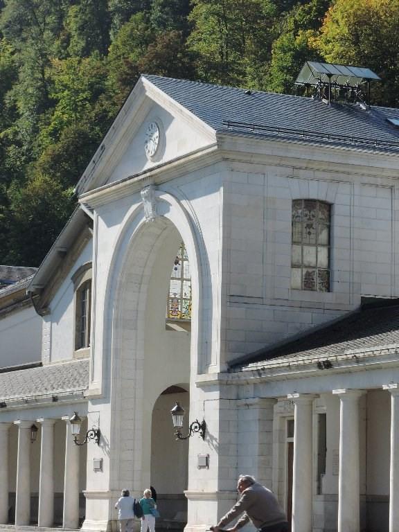 Vente appartement Bagneres de luchon 99000€ - Photo 1