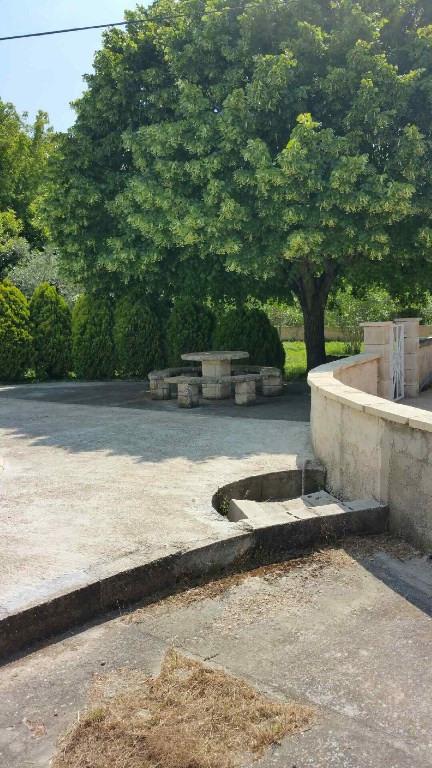 Vente maison / villa Graveson 427000€ - Photo 3