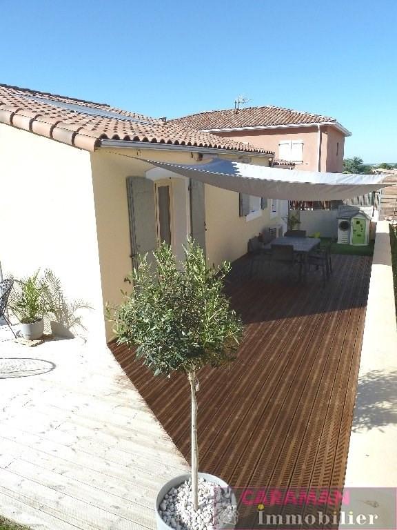 Venta  casa Caraman  centre 260000€ - Fotografía 8