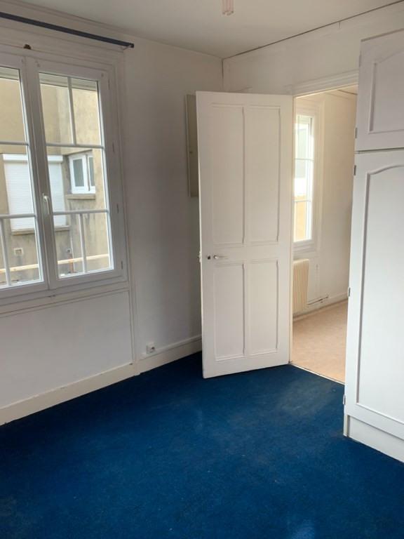 Sale apartment Rouen 101000€ - Picture 7