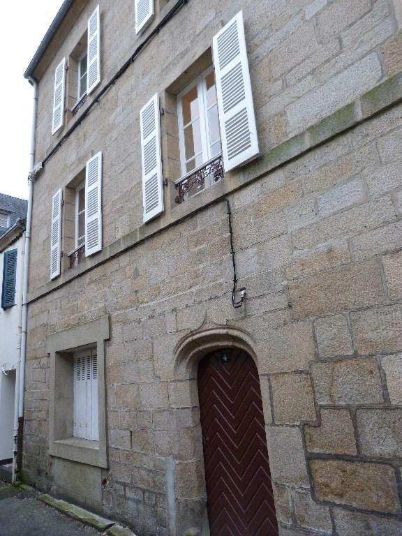 Sale house / villa Audierne 126500€ - Picture 1