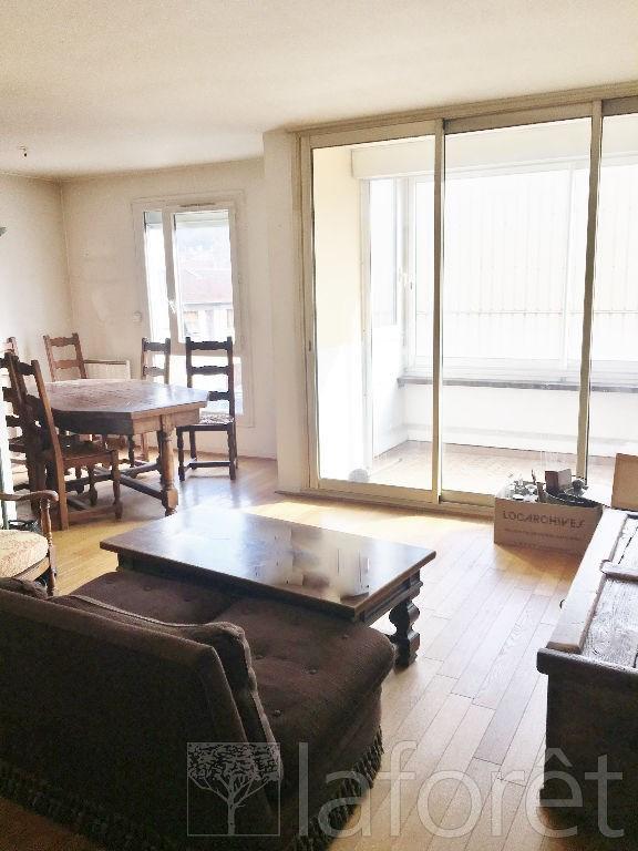 Vente appartement Bourgoin jallieu 133000€ - Photo 1