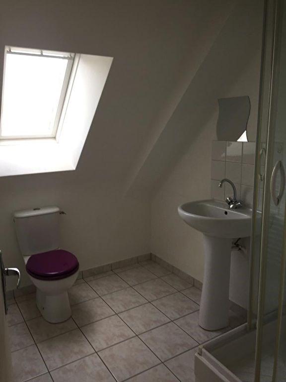 Rental apartment Janze 673€ CC - Picture 8