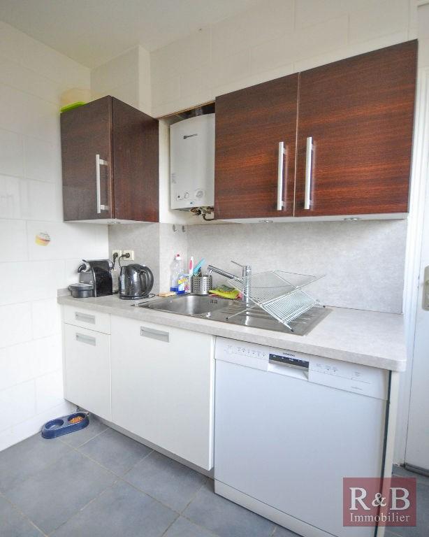 Vente appartement Les clayes sous bois 172000€ - Photo 3