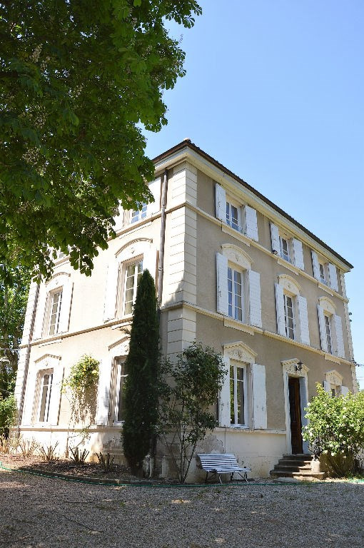 Deluxe sale house / villa Ecully 1380000€ - Picture 1